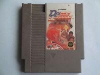 Double Dribble Basketball - NES Nintendo Game