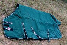 600D Turnout Waterproof Horse WINTER BLANKET MEDIUM WEIGHT 2102