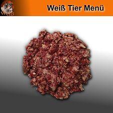 28kg Rindfleisch  preiswert für Barfer-Tiefkühl-Barf-TK-Barf