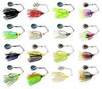 Strike King Mini-King Spinnerbaits 1/8 oz. Bass, Walleye, & Panfish Fishing Lure