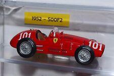 Ferrari F1 1:43 500 F2 1952 Ascari