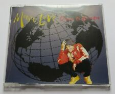 MONIE LOVE - Down to earth - 4 trx MCD -