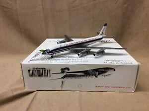 Aeroclassics 1:200 Fly Eastern's Golden Falcon Jet Douglas DC-8 N8602 WMN8602