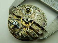 movimento orologio da tasca   pocket watch movement