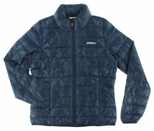 adidas Polyester Solid Coats & Jackets for Women