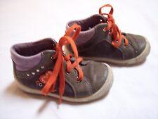Superfit Schuhe Gr. 21 M für Mädchen Lauflernschuhe (3