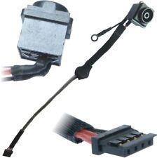 Sony Vaio PCG-81212M Dc Jack Zócalo Puerto de alimentación con conector de Cable Arnés