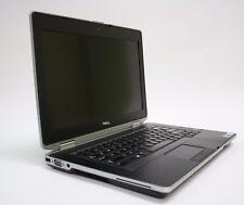 """Refurbished 14"""" Dell Latitude E6430 Intel Core i5 2.5GHz 500GB HD 8GB RAM w/COA"""