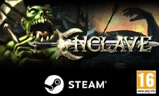 Enclave:<~PC, MAC & LINUX~STEAM KEY~Fast Delivery!~>