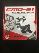 Mechanical Disc Brakes from Clarks