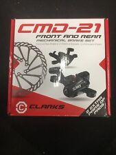 Clarks Mechanical Disc Brakes CMD 21