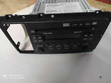 Volvo S60 2003 CD/DVD changer 307458131 JUT1379