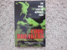 Codebreakers : The Inside Story of Bletchley Park (1994, Paperback, Reprint)