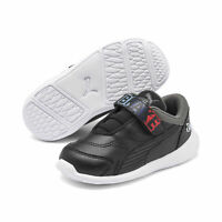 PUMA BMW M Motorsport Kart Cat III Toddler Shoes Kids Shoe Auto