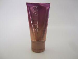 Victoria's Secret SELF TAN TINTED Lotion 2.5 oz with Avocado Oil -HTF - Sealed