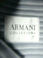ARMANI COLLEZIONI /Herren Hemd _ Gr. 42_ Wie Neu !!!!!