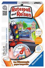 Ravensburger 00525 Ratespa�Ÿ auf Reisen