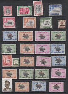 Nice Bahawalpur u/mint and mint selection