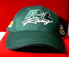 Vintage Green R+L Racing/Carriers Matt Kenseth # 17 NASCAR Hat adjustable cap