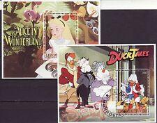 Liberia 2006 - Walt Disney (Alice in Wonderland)