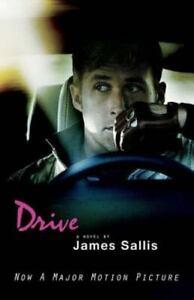 Drive Sallis, James Hardcover Used - Very Good