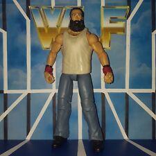 Luke Harper - Elite Series 35 - WWE Mattel Wrestling Figure