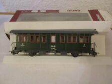 BEMO 3230 RhB B 2063 Personenwagen