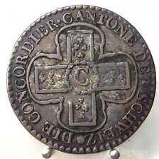 Schweiz, 1 Batzen 1826, Bern