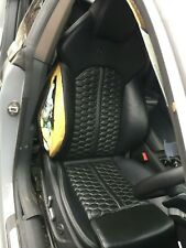 Audi A7 RS7 quattro (10-18) Hatchback Front & Rear Leather Seats Heated & Electr