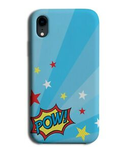 Comic Pow Phrases Phone Case Cover Comics Phrase Words Wording Picture G569