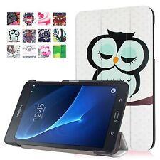 étui pour Samsung Galaxy Tab A 7 Pouces T280N T285N Etui Coque Feuilleter Folio