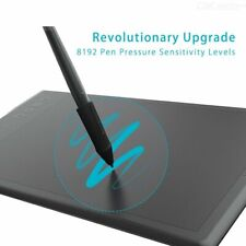 Huion Inspiroy Q11K Wireless Graphic Drawing Tablet with 8192 Pressure Sensitivi