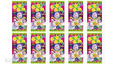 Kracie 10 Sets NeruNeru Nerune Grape Kit Happy Kitchen MADE IN JAPAN