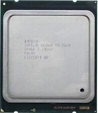 Intel Xeon E5-2660-V1 (SR0KK) 2.20GHz 8-Core LGA2011 CPU
