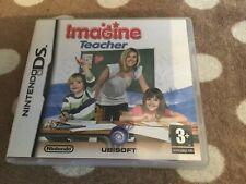 Imagine Teacher (DS) VideoGames