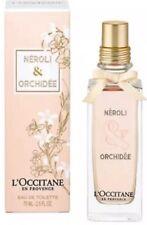 L'Occitane Neroli And Orchidee New Boxed Sealed Eau De Toilette 75ml