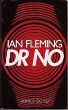 Dr.No (James Bond 007),Ian Fleming