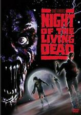 Night of The Living Dead 0043396771796 DVD Region 1 P H