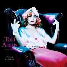 Tori Amos - Tales of a Librarian - A Tori Amos Collection - Best of CD & DVD SET