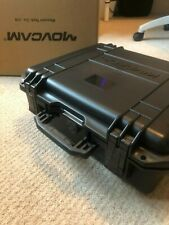 Movcam Single-Axis Wireless Lens Control System Follow Focus with Case (UNUSED)