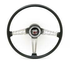 Volvo 123 GT Amazon Complete Steering Wheel 380mm New