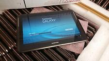 Samsung Galaxy Note 10.1, GT-N8013, 16GB, WiFi, Dark Grey CLEAN A STOCK