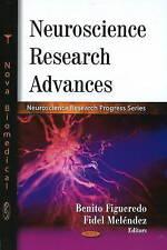 Neuroscience Research Advances (Neuroscience Research Progress) - New Book Figue