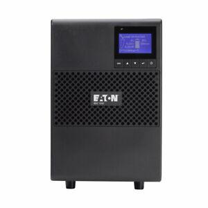 Eaton 9SX 9SX1000 1000VA/900W 120V Online Double Conversion Tower UPS