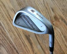 Wilson System 45 1200 Gear Effect W Wedge - Regular Flex Steel Shaft