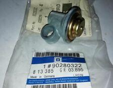 Vauxhall Opel Omega A Carlton 2.3 Diesel Fuel Pipe Diaphragm Valve 90280322