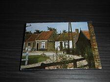 Enkhuizen - Buitenmuseum - Leporello - 8x Ansichten - farbig