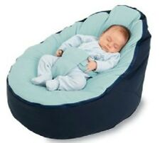 Newest Baby Bean Bag Children Sofa Chair Cover Soft Snuggle Bed Without Filling