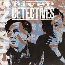 """THE RIVER DETECTIVES - Chains (12"""") (EX/EX)"""