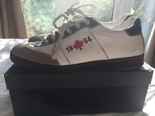 Dsquared2 D2 Men's 1964 Canada Sneakers / Trainers / Shoes
